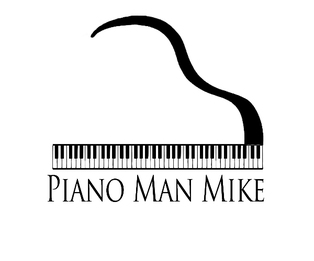 Piano Man Mike